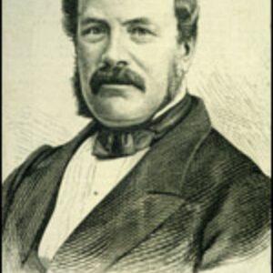 Autor Nihls Joan Andersson 1821-1880 Andersson