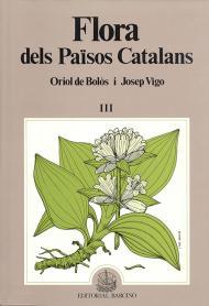 Bolós, O. & Vigo, Fl. Paisos Catalans