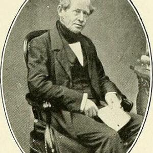 Carl Friederich Meisner (1800-1874)