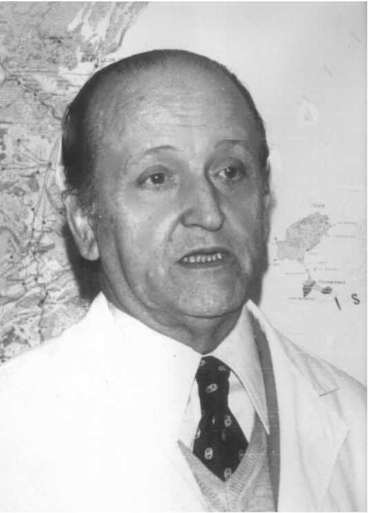 Rivas Goday