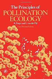 The principles of pollination ecology