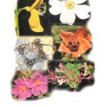 Arboles y arbustos de la region de murcia
