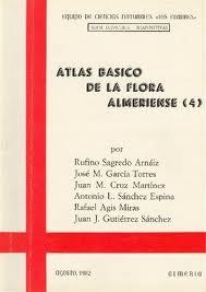 Atlas básico de la flora almeriense