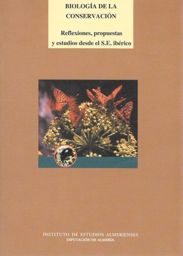 Biología de la conservación. Estudios del S.E. Ibérico