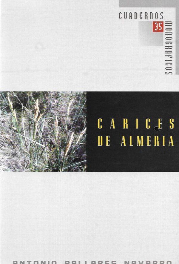 Carices de Almeria