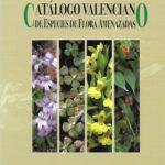 Catalogo valenciano de especies de flora amenazadas