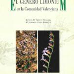 El genero Limonium en la comunidad valenciana