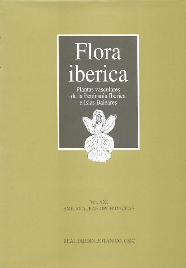 Flora Iberica