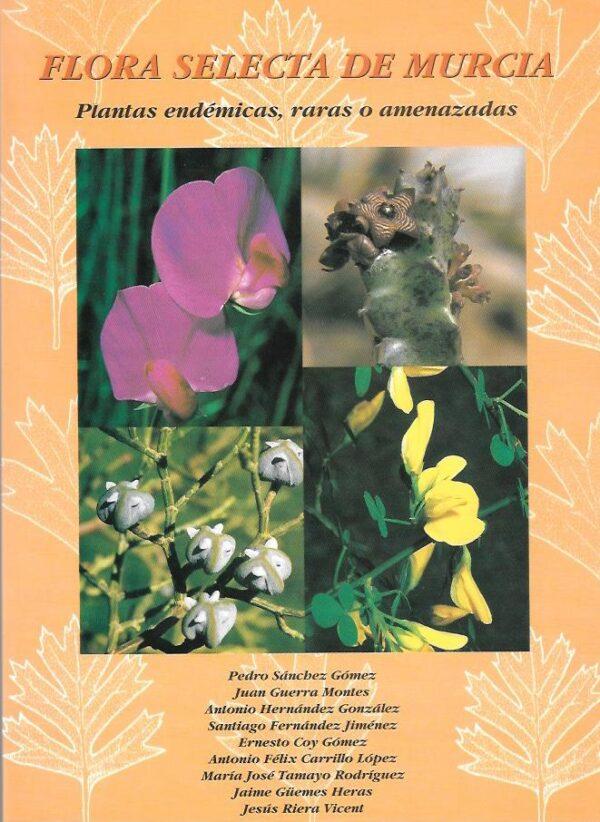 Flora Selecta de Murcia