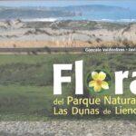 Flora del Parque Natural de las dunas de Liencres