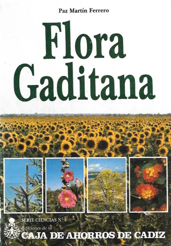 Flora gaditana