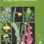 Flora ilustrada del centro y norte de la Peninsula Iberica