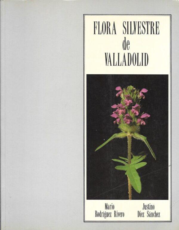 Flora silvestre de valladolid