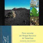 Flora vascular del parque nacional de timanfaya