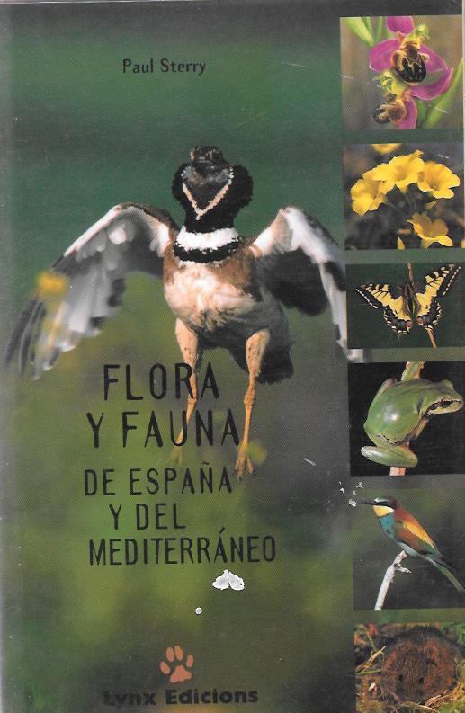 Flora y fauna de España y del Mediterraneo