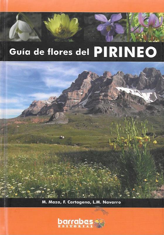Flores del Pirineo