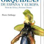 Guía de las Orquídeas de España y Europa, Norte de África y Próximo Oriente