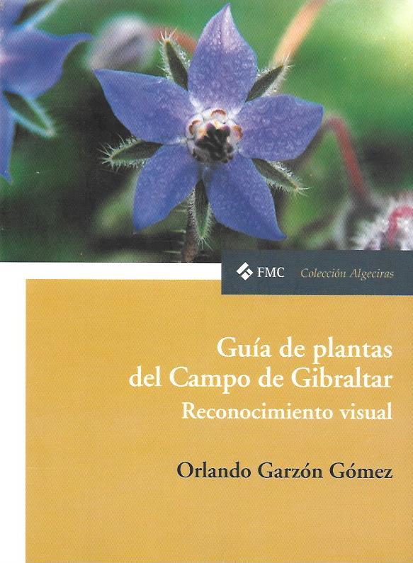Guía de plantas del Campo de Gibraltar