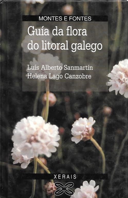 Guia da flora do litoral galego