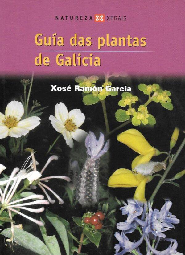 Guia das plantas de galicia