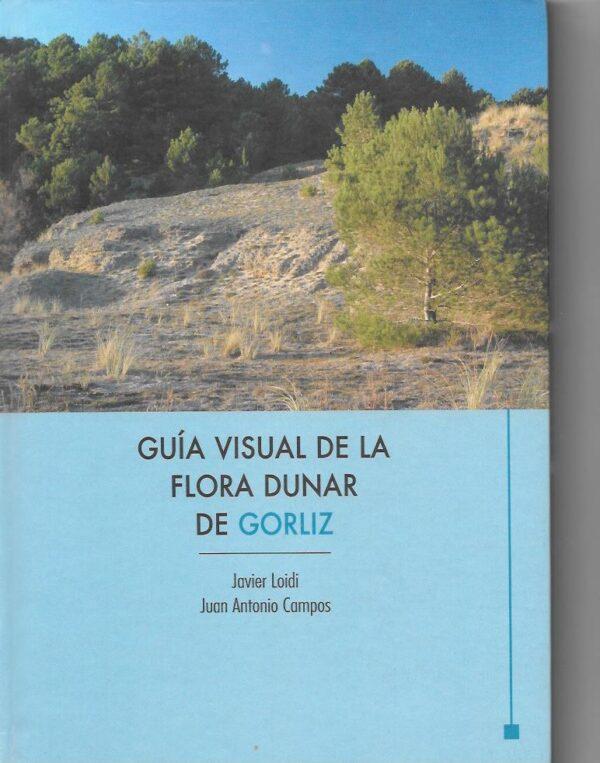 Guia visual de la flora dunar de Gorliz