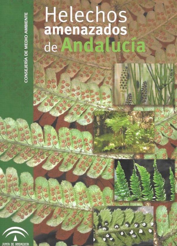Helechos amenazados de Andalucia