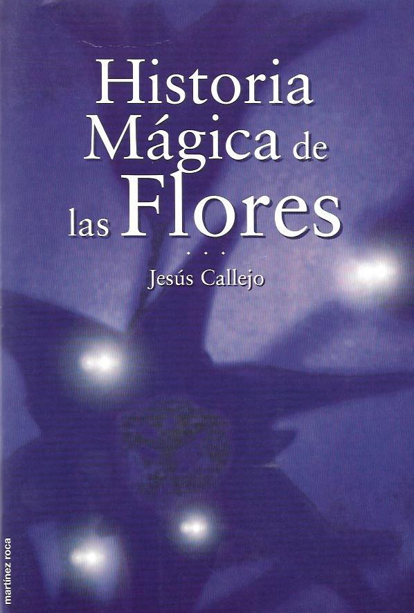 Historia Magica de las Flores