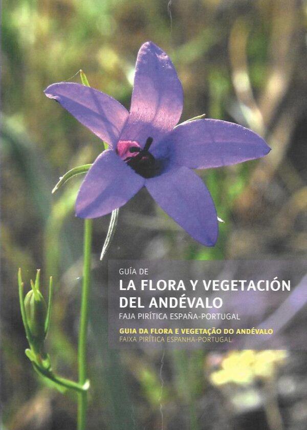 La flora y vegetacion del Andevalo
