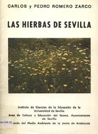 Las hierbas de sevilla