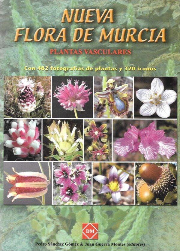 Nueva flora de Murcia