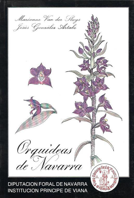 Orquideas de Navarra