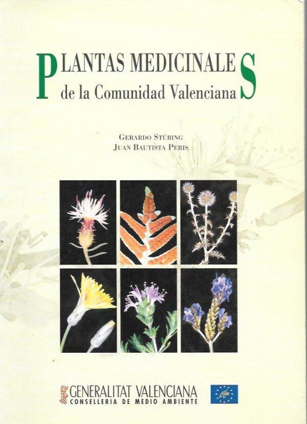 Plantas medicinales de la comunidad valenciana