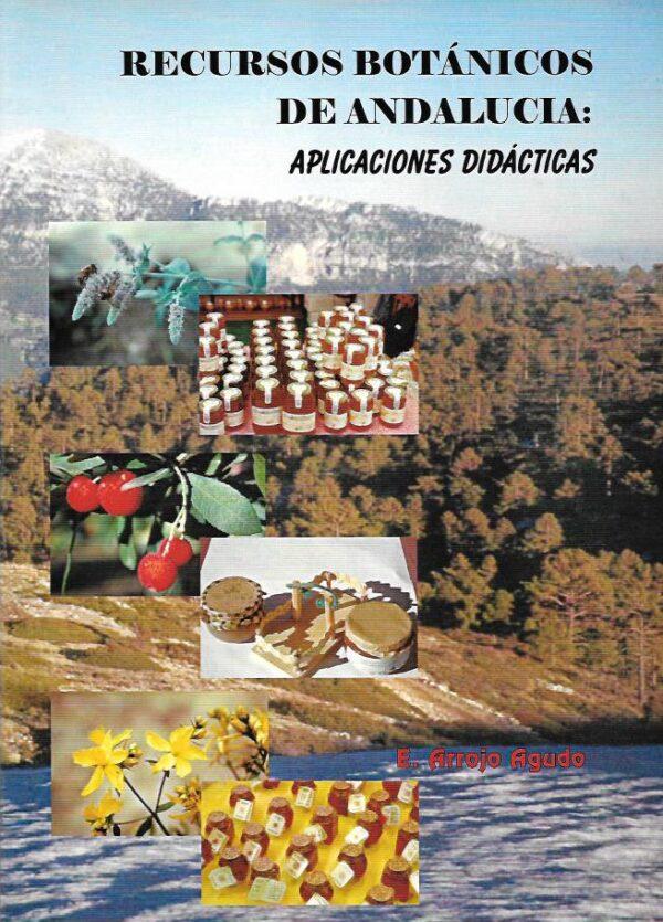 Recursos botanicos de andalucia