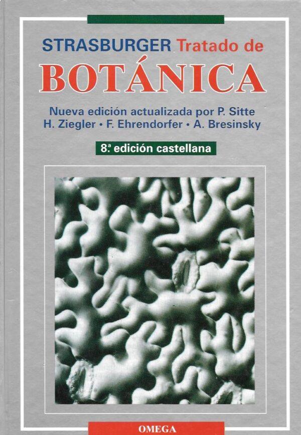 Tratado de botanica
