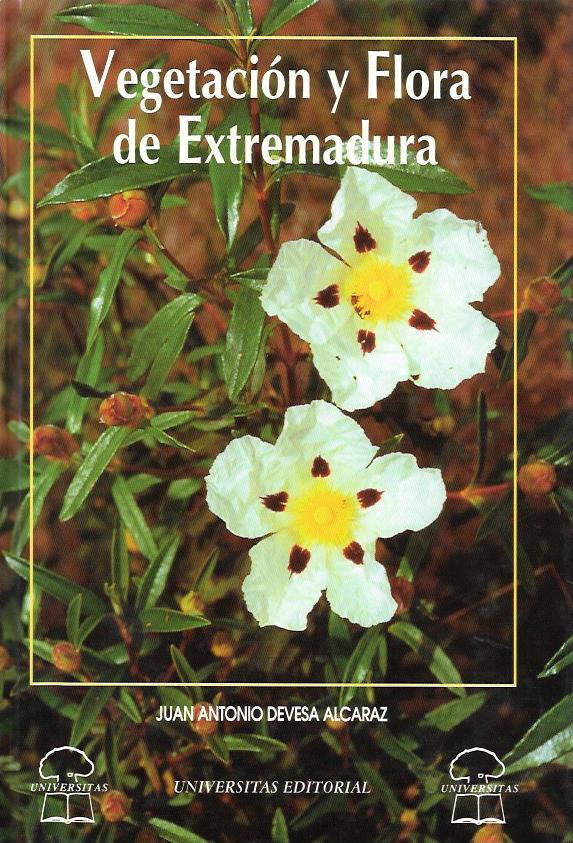Vegetación y Flora de Extremadura