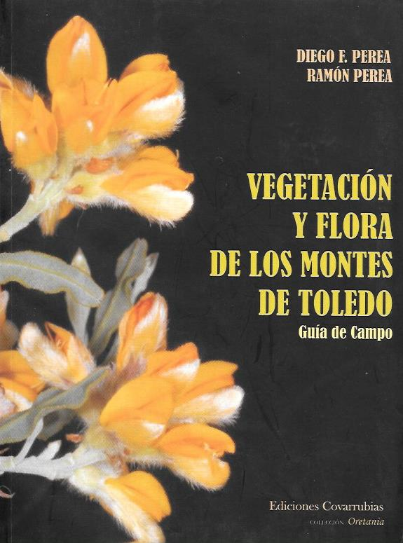 Vegetación y Flora de los Montes de Toledo